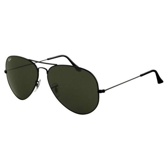 ea7f83d309 Ray Ban RB3026 Large Aviator II Sunglasses